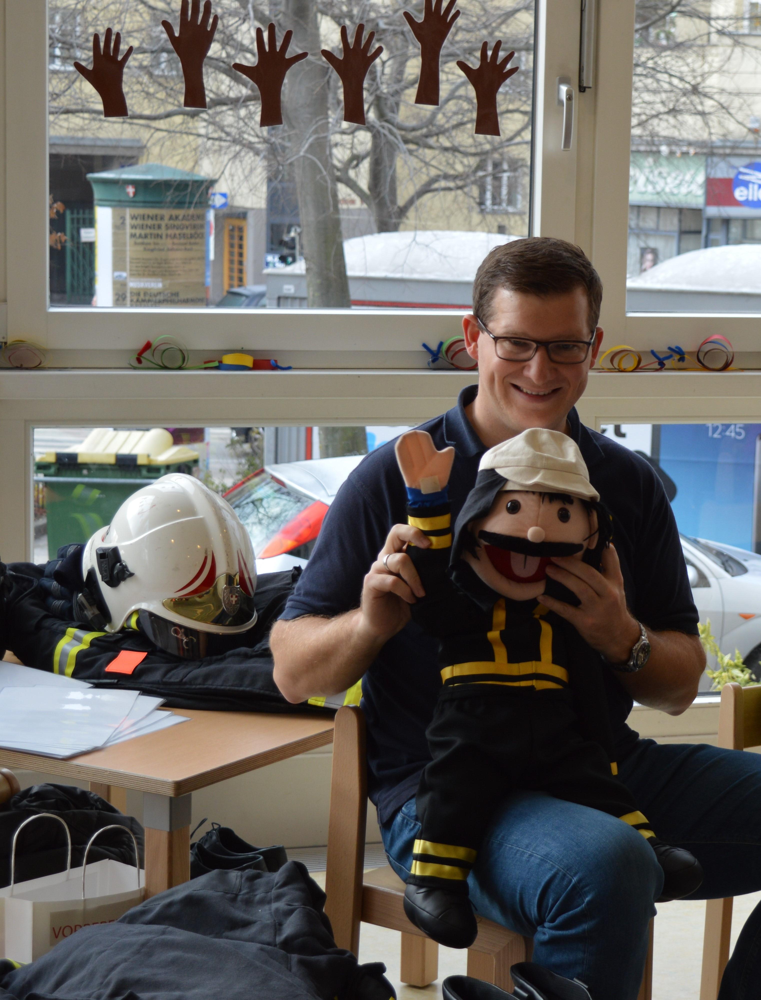 Feuerwehr Im Kindergarten Vorträge Für Kindergärten Vorträge