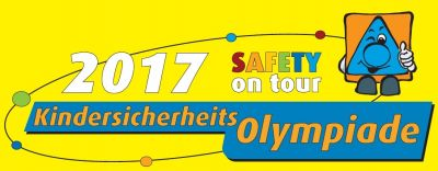 Safety Tour 2017 - Logo Farbe © ÖZSV