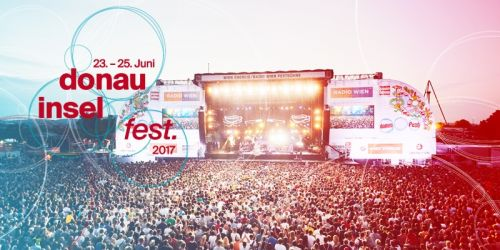 DIF17 © Donauinselfest