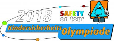 Safety Tour Logo 2018 © ÖZSV